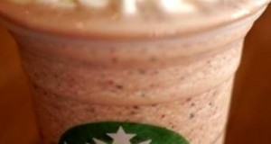 Starbucks Secret Menu: Banana Split Frappuccino