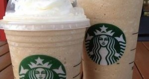 Starbucks Secret Menu: CoCo Puffs Frappuccino