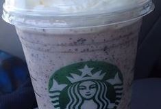 Starbucks Secret Menu: Peppermint Chocolate Chip Frappuccino