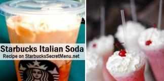 starbucks-secret-italian-soda