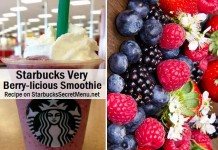 Starbucks-secret-Very-berry-licious-smoothie