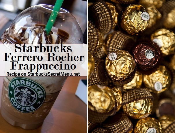11 Secret Starbucks Drinks That Are Perfect For Valentine's Day[you ...