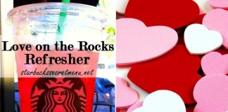 Love on the Rocks Refresher