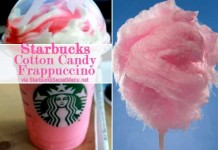 starbucks secret-cotton-candy-feat
