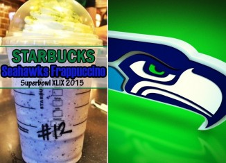 starbucks superbowl frappuccino