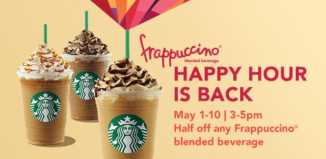 starbucks-frappuccino-happy-hour