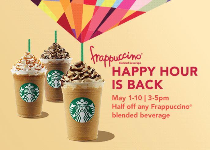 starbucks-frappuccino-happy-hour