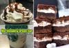 Starbucks Marshmallow Dream Bar Frappuccino