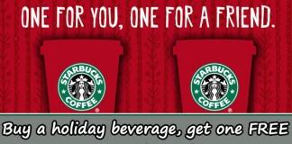 Starbucks-buy-1-get-1