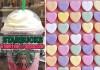 starbucks valentine frappuccino