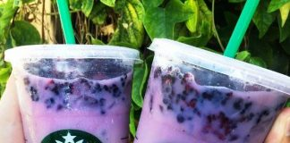 purple drink starbucks
