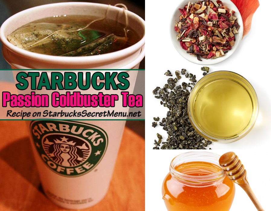 Best Drinks At Starbucks For A Sore Throat