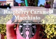 starbucks-secret-raspberry-caramel-macchiato