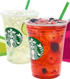 Starbucks Secret Menu Sweet N Sour Summer Splasher