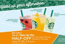 half price refreshers