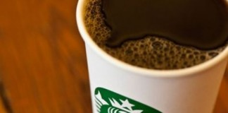 starbucks brewed coffee