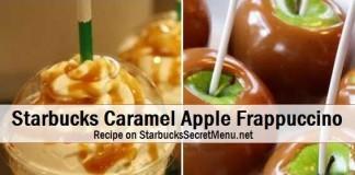starbucks-secret-caramel-apple-frappuccino