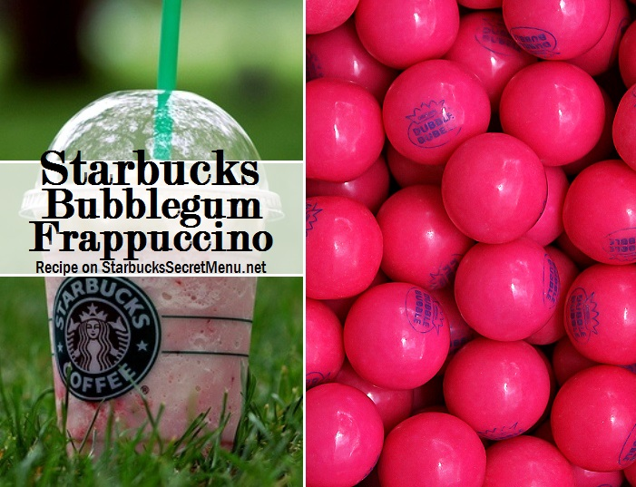 10 Easy To Order Starbucks Secret Menu Frappuccinos