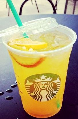 peach ring tea
