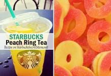 starbucks-peach-ring-tea