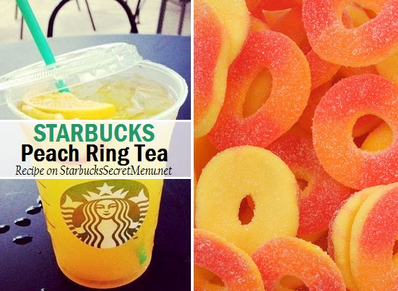 Peach Ring Candy Recipe