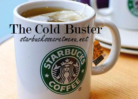 starbucks coldbuster