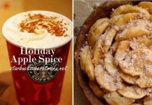 starbucks secret holiday apple spice