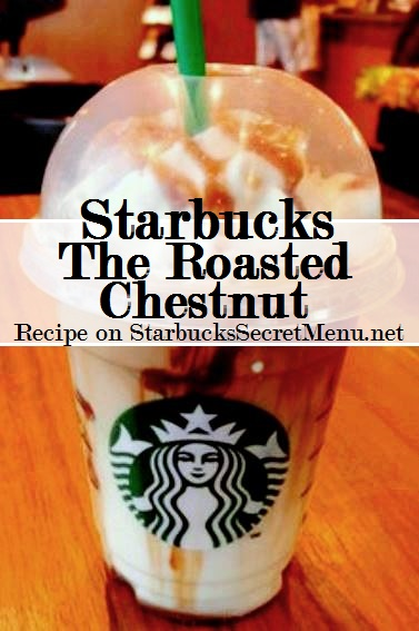 the roasted chestnut