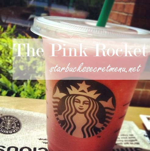 the pink rocket