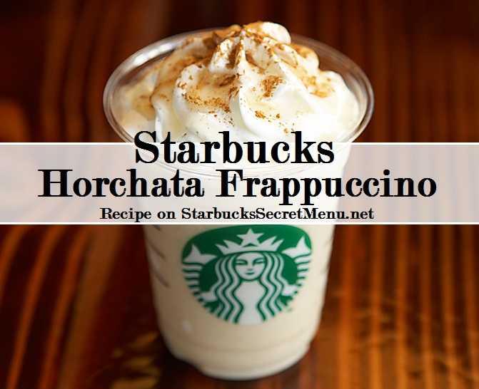 Starbucks Energy Drink Flavors