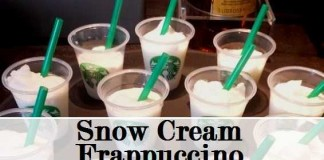 starbucks-secret-snow-cream-frappuccino