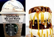 starbucks-secret-mix-and-match-frappuccino