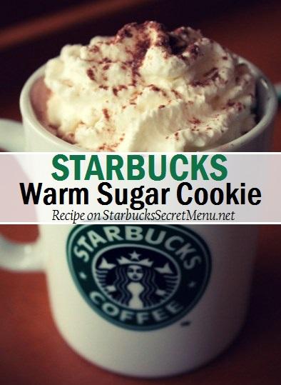 warm sugar cookie