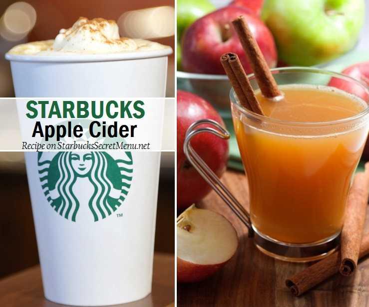 Starbucks Best Secret Menu Drinks