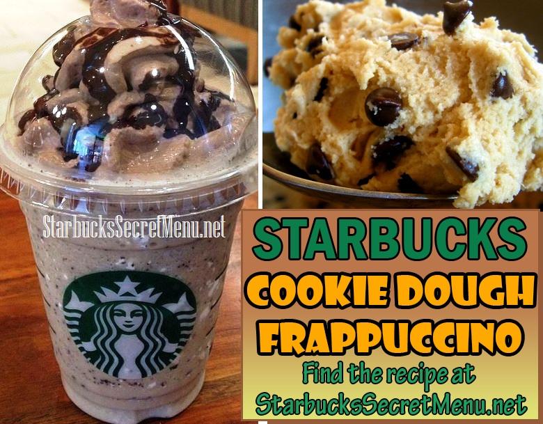Starbucks Cake Pop Calories Cookie Dough