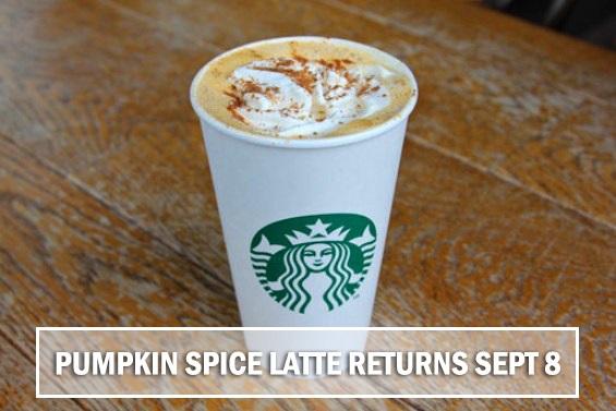 pumpkin spice 2015
