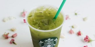 Starbucks Matcha Lemonade2