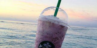 Stardust Frappuccino